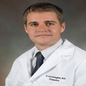 Lucas Murnaghan, MD, MEd