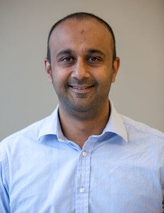 Dr. Majid Choudhry
