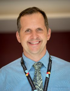 Dr. Adam Watson