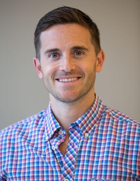 Dr. Luke Bristow