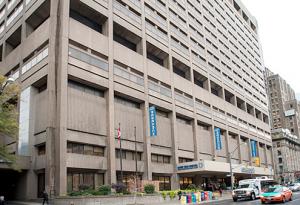 Mount Sinai Hospital - University of Toronto Orthopaedic