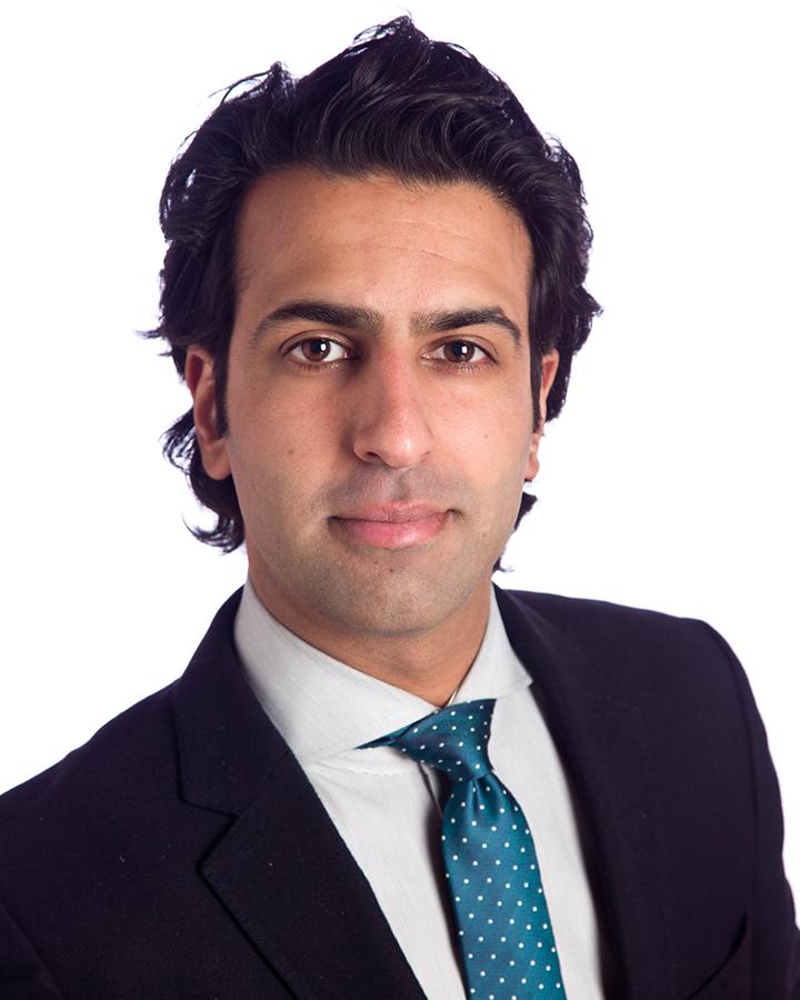 Jas Chahal, MD, MSc