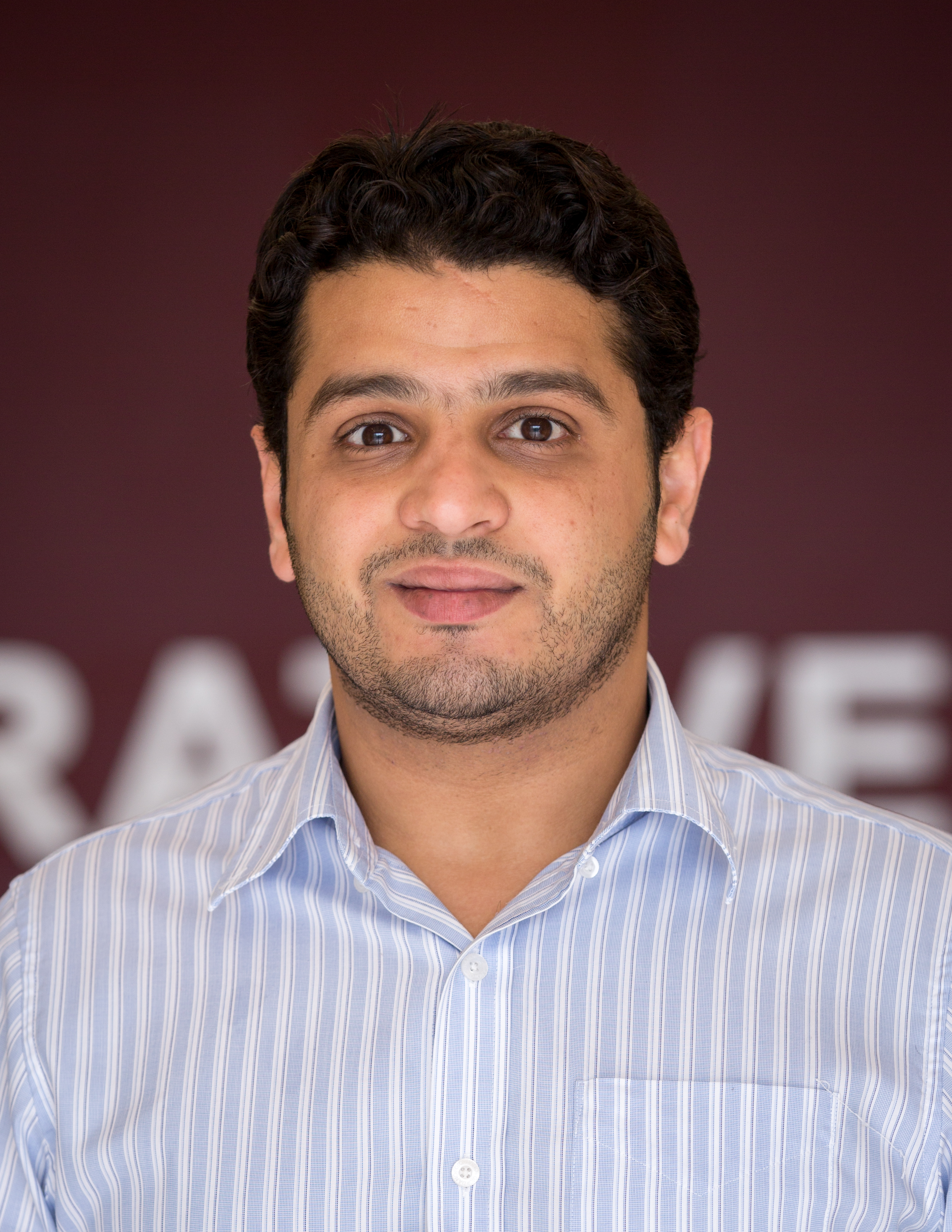 Dr. Mohammed Al-Qahtani