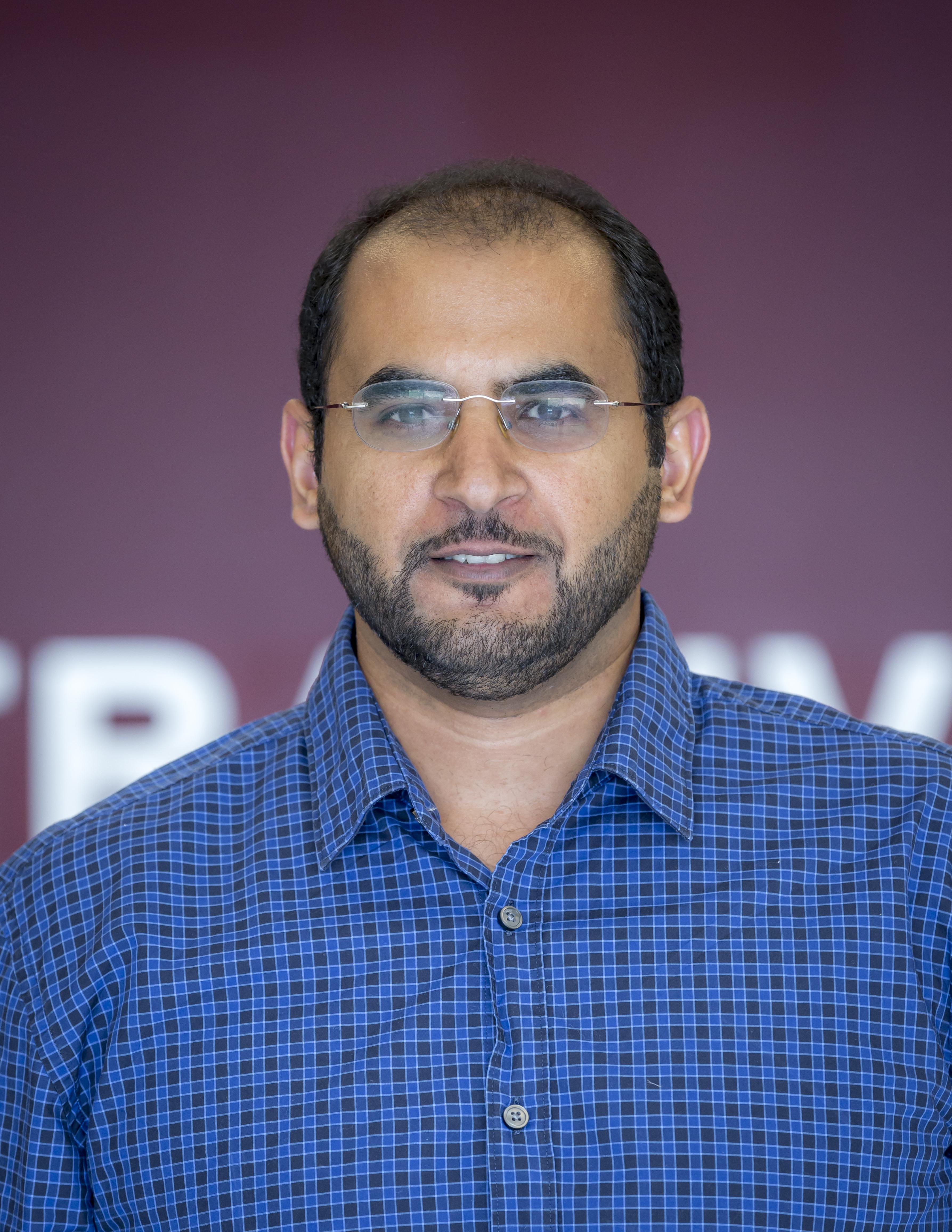 Ahmed Al-Zeyadi